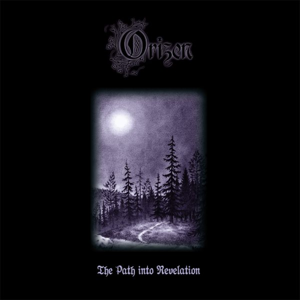 Orizen - The Path into Revelation