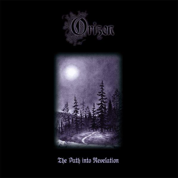 Orizen - The Path into Revelation